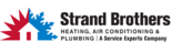 909 - Strand Brothers Service Experts (HVAC) Logo