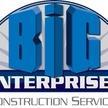Big Enterprises Logo