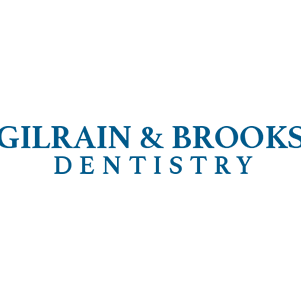 Gilrain & Brooks Dentistry Logo