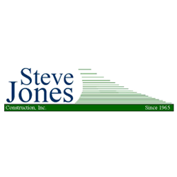 Steve Jones Construction Co Logo