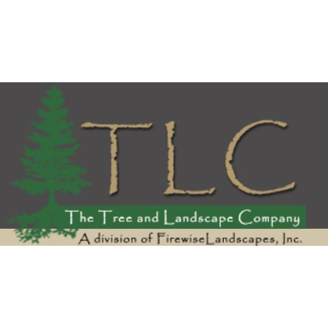 The Tree and Landscape Company Logo