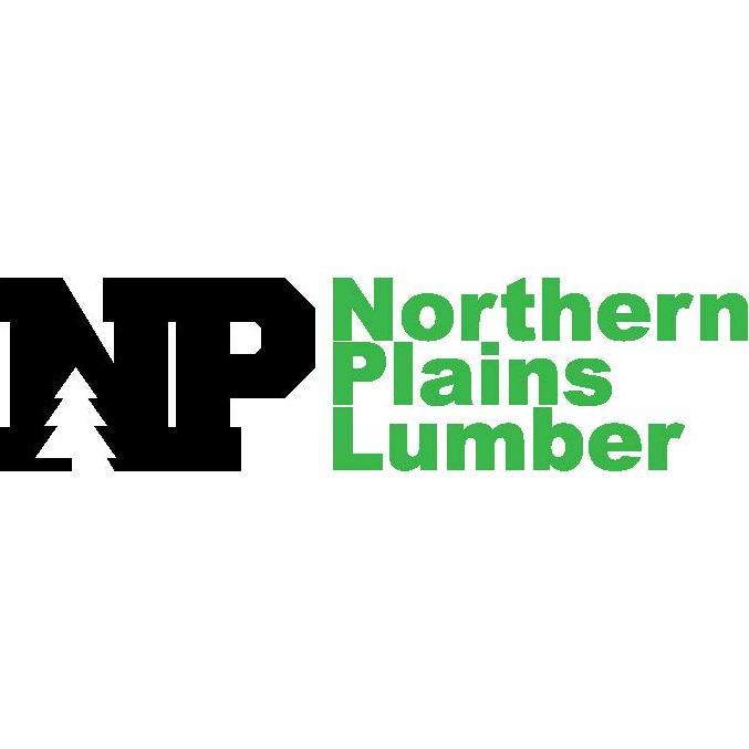 Northern Plains Lumber Company Logo