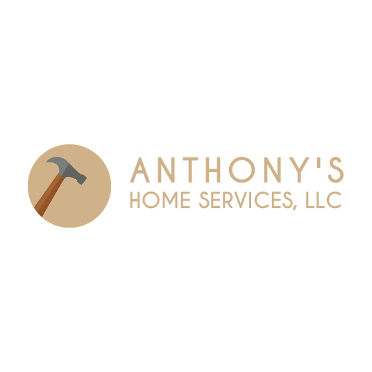 Anthony's Home Services, LLC Logo