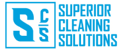 Superior Cleaning Solutions LLC Logo