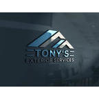 Tony's Exterior Services, LLC Logo