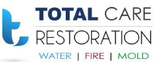 Water/Fire Damage Restoration Logo