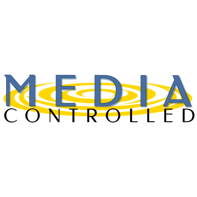 Media Controlled LLC Logo