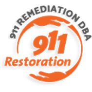 911 Remediation LLC Logo