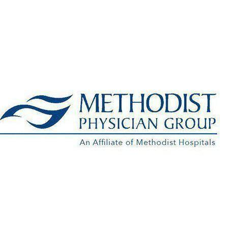 Methodist Physician Group Orthopedic and Spine Center Logo