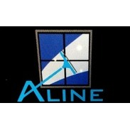 Aline Cleaning Solutions Inc. Logo