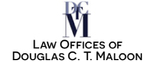 Law Offices of Douglas Maloon Logo