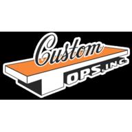 Custom Tops Inc Logo