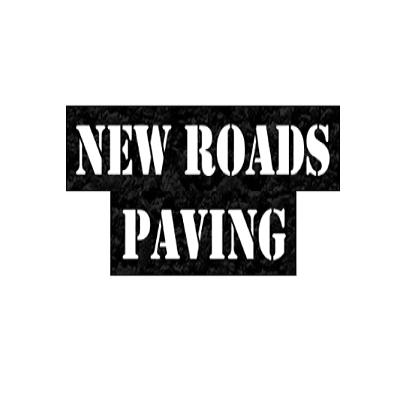 New Roads Paving Logo