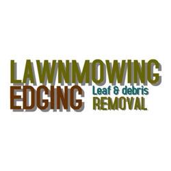 Alcor Lawn & Landscaping Logo