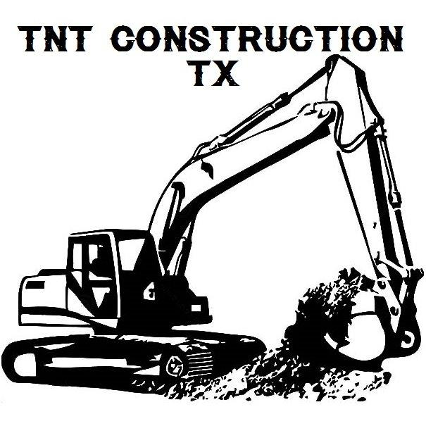 TNT Construction TX Logo