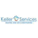 Keller Services Heating and Air Conditioning - 587407 Logo