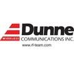 Dunne Communications Inc. Logo