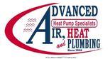 Advanced Air & Heat Logo