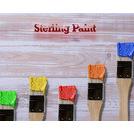 Sterling Paint Logo