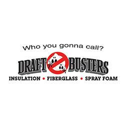 Draft Busters Inc. Logo