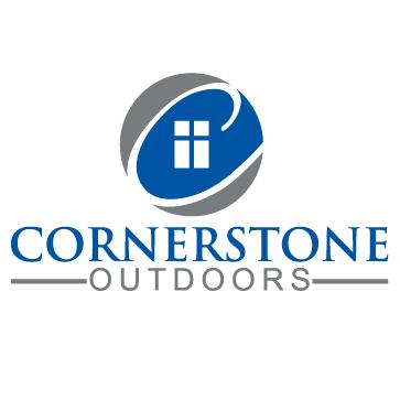 Cornerstone Outdoors Logo