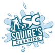 Squire's Cleaning Logo