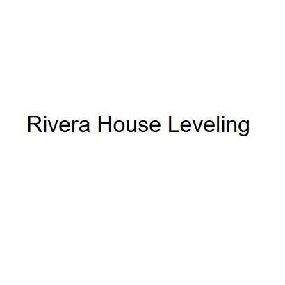 Rivera House Leveling Logo