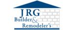 JRG Builders Logo