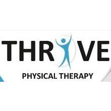 Thrive Physical Therapy Logo