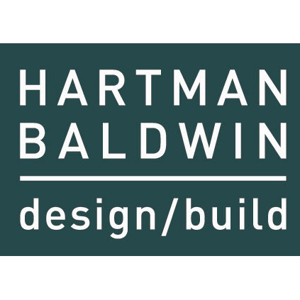 HartmanBaldwin Design/Build Logo