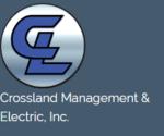 Crossland Management & Electric Inc Logo