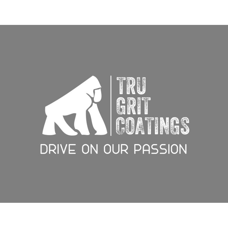 Tru-Grit Coatings LLC Logo