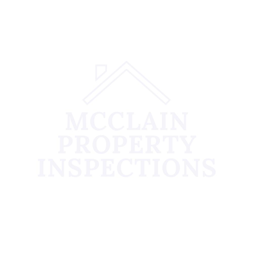 McClain Property Inspections Logo