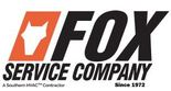 Fox Services (HVAC) Logo