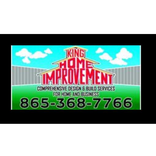 King Home Improvement Logo