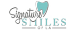 Signature Smiles of LA Logo