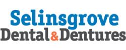 Selinsgrove Dental & Dentures Logo