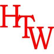 Hilltop Welding Logo