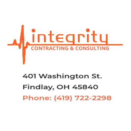 Integrity Contracting & Consulting LLC Logo