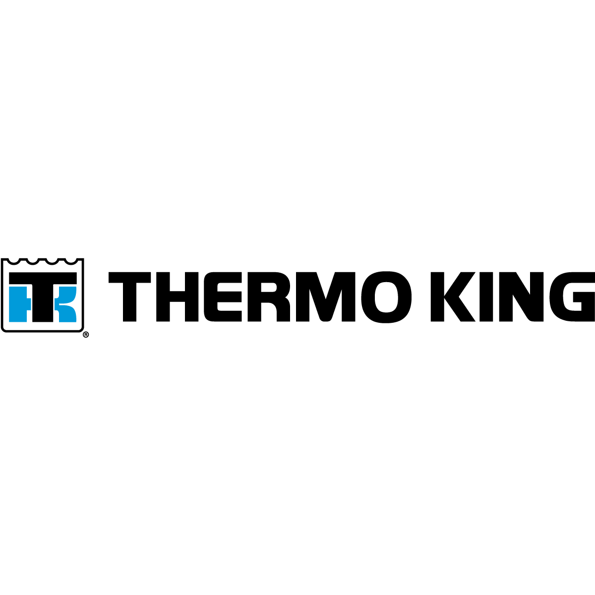 Thermo King of North Georgia Division of Mid State Thermo King Logo