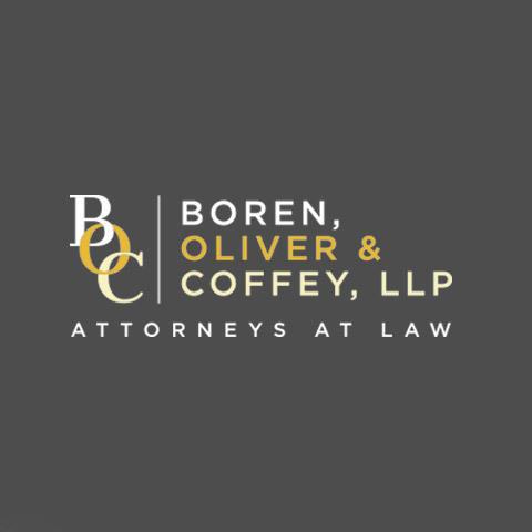 Boren, Oliver & Coffey, LLP Logo