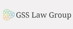 GSS Law Group Logo
