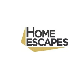 Home Escapes Remodeling & Patio LLC Logo