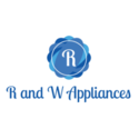 R and W Appliances - 581416 Logo