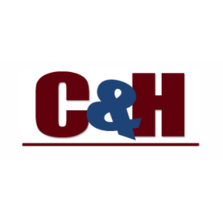 C & H Storage-Ozark Logo