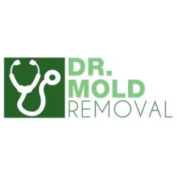 Dr. Mold Removal Logo