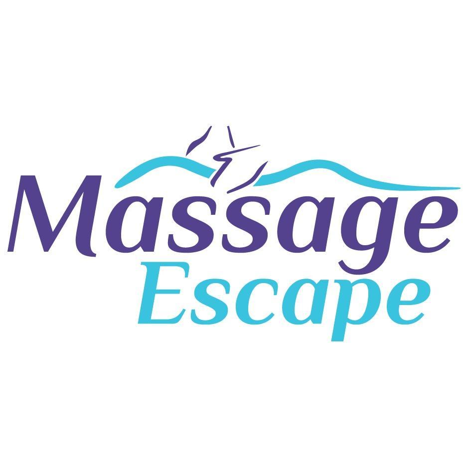 Massage-Escape Columbus Logo