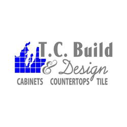 TC Build & Design Logo
