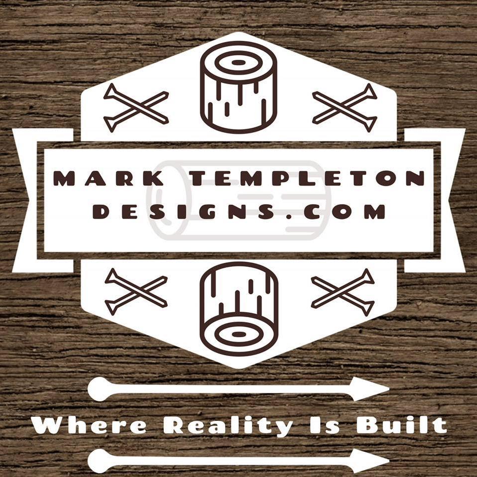 Mark Templeton Designs, LLC Logo