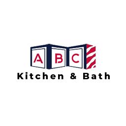 ABC Kitchen & Bath Remodeling Logo